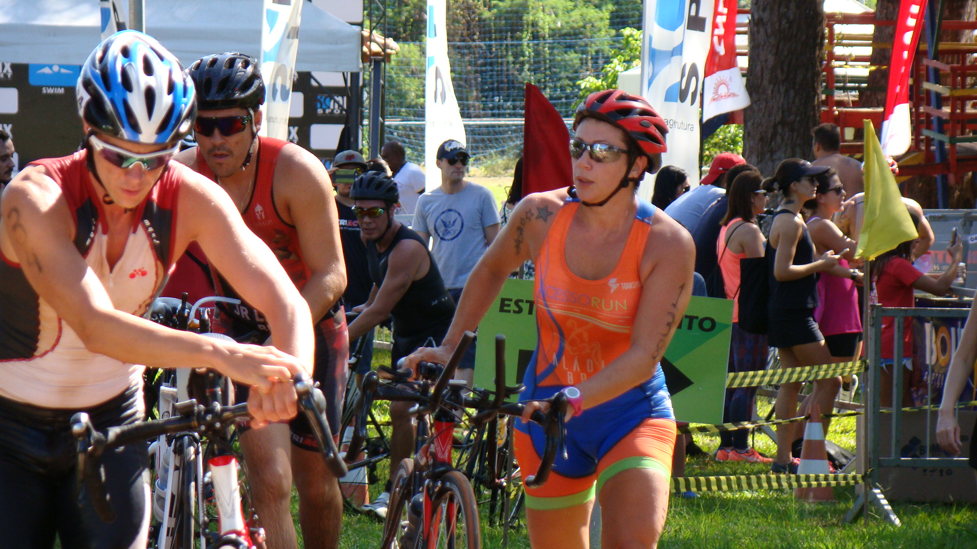 Triathlon Series – Etapa Campus USP Pirassununga